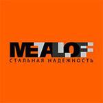 ГК Металлофф производит металлические наклейки на заказ любого размера и дизайна.