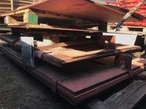 Распродажа стальных листов в Челябинске!