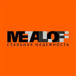 С октября 2017 г. ГК металлофф является так же Торговым Домом Металлофф г. Калининград.