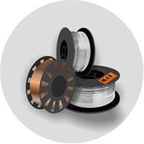 Сплавы для изготовления проволоки - ГК Металлофф производим под заказ проволоку из прецизионных магнитно-мягких марок.