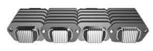 Вариаторные цепи (Self-tooth-forming chains)
